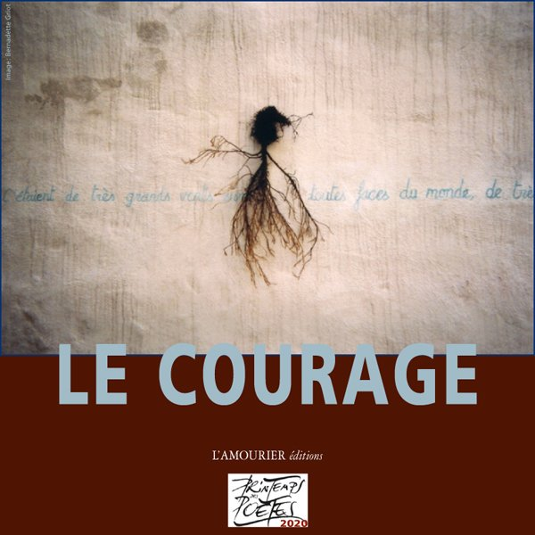 Le Courage offert