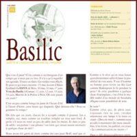 Le Basilic de Juin 20