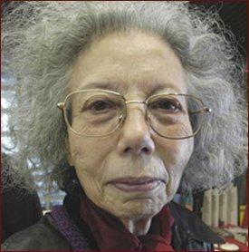 Françoise Han nous a quittés