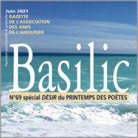 """Basilic N°69 """"Le Désir"""""""
